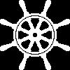 Silverwaters Logo_Wheel_White